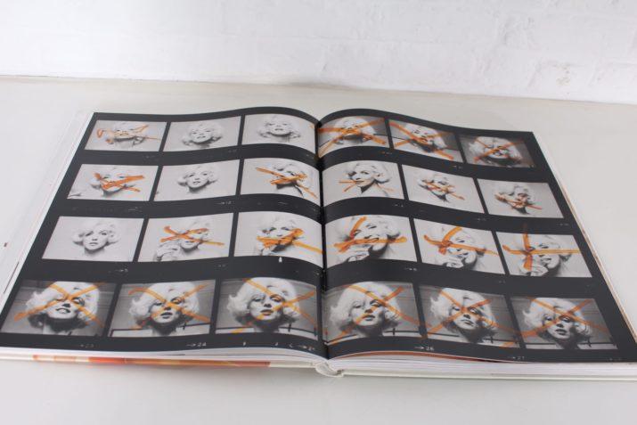 Marylin Monroe, Bert Stern & Norman Mailer. Edition Luxe.
