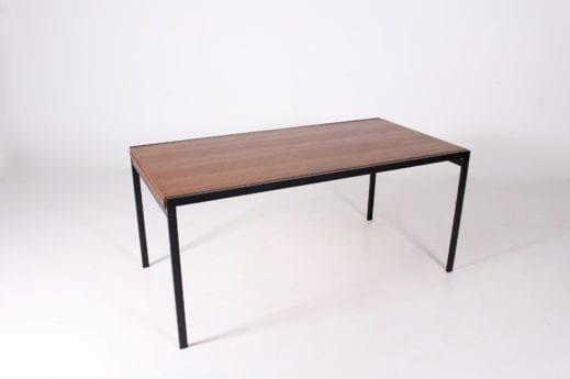 Table à allonge Pastoe.