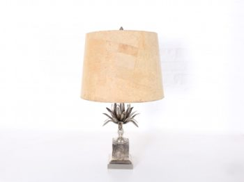 Lampe Agave style Maison Charles