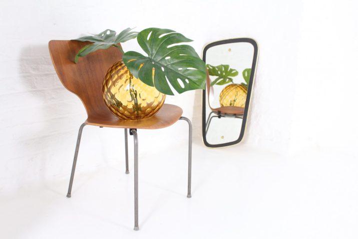 Miroir de forme libre