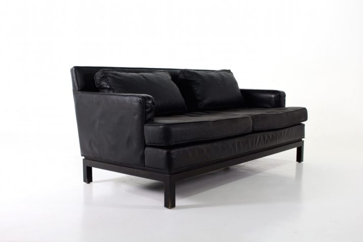 Edward J. Wormley  & Dunbar Sofa 2 places