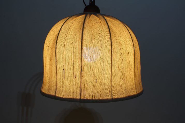 Lampadaire scandinave ajustable