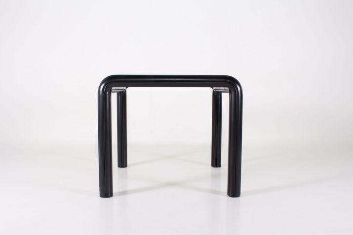 "Table ""Orsay"" Gae Aulenti & Knoll"