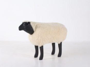 Dans le goût de François-Xavier Lalanne, mouton