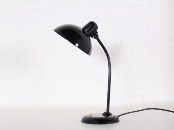 Christian Dell & Kaiser: Lampe de bureau 6556