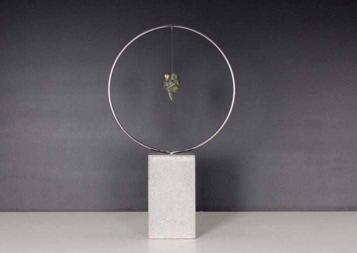 Josep Bofill: Sculpture.