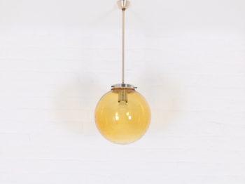 Suspensions Globes en verre soufflé