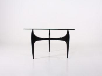 Table basse tripode Jos de Mey