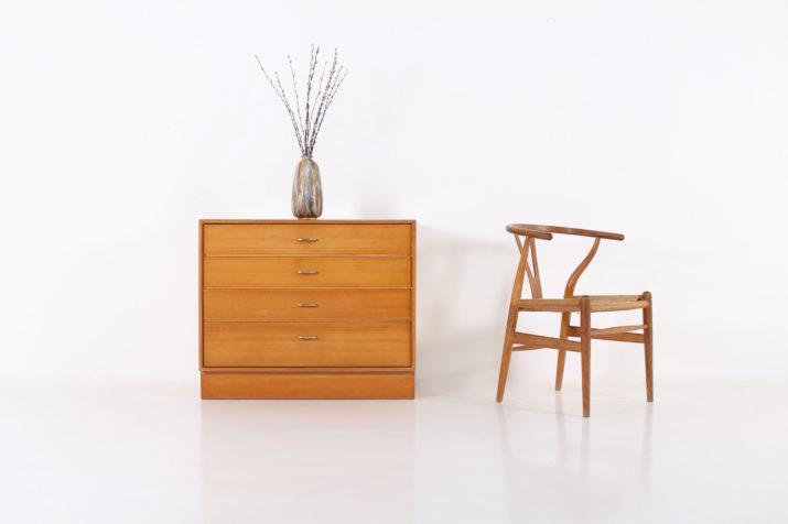 Commode moderniste 1960s