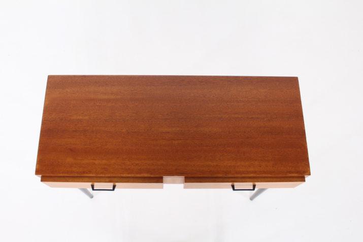 Petite console années 60