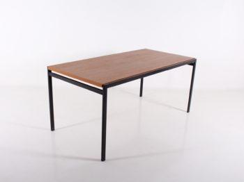 Table à allonges Cees Braakman & Pastoe, Japanese Serie