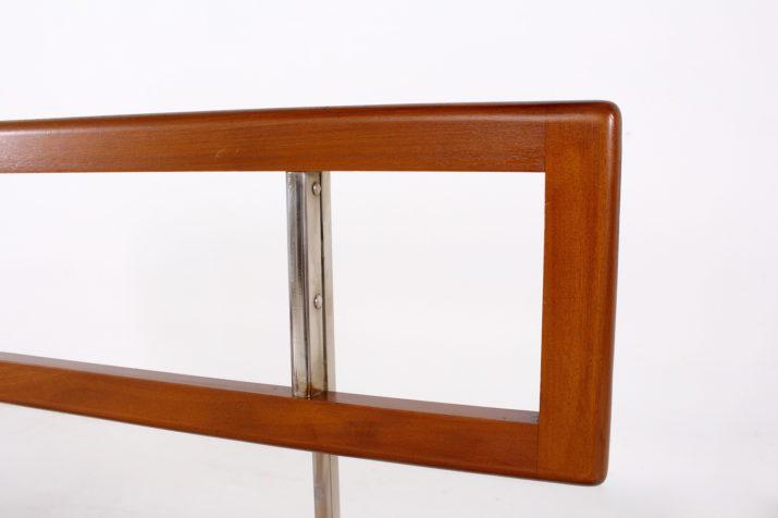 Daybed sofa Knoll Antimott Wilhelm Knoll