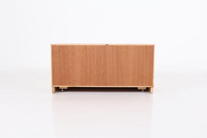 Buffet bas, meuble TV scandinave