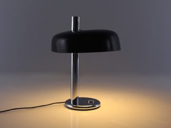 Lampe de bureau Egon Hillebrand