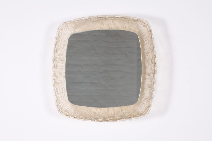 Miroir lumineux 1970s