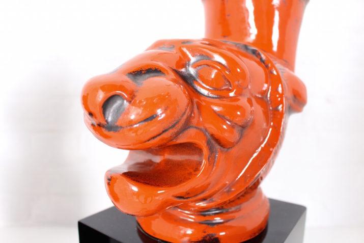 Paire de lampes Jaguar