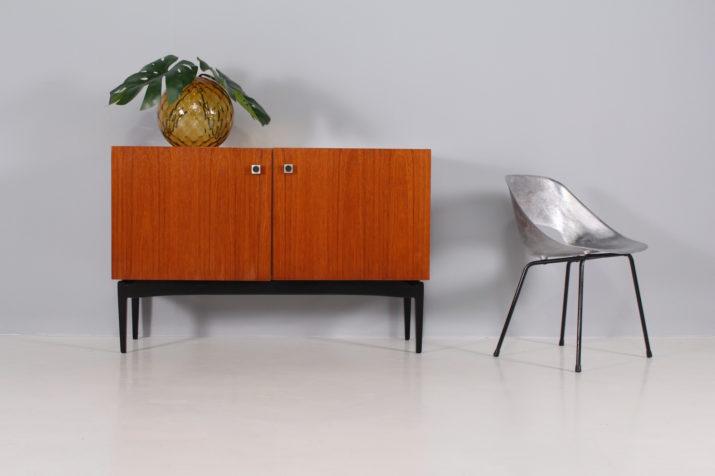 Buffet moderniste 1950
