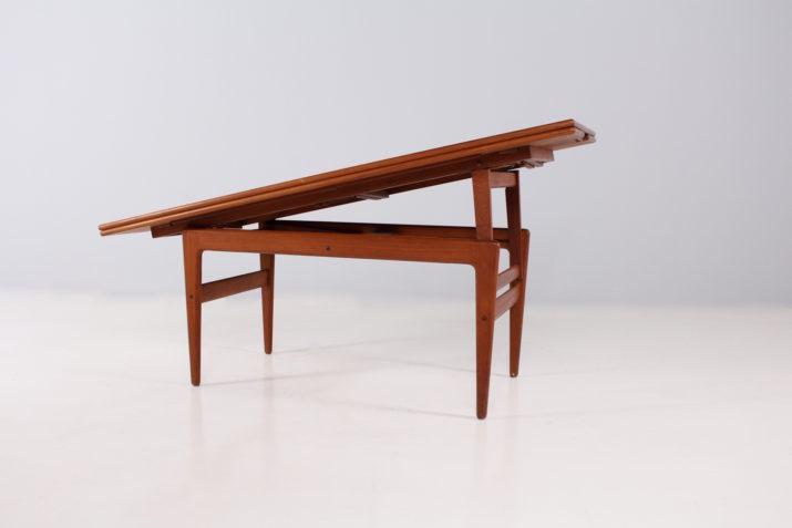 Table ajustable danoise Kai Kristiansen