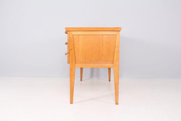 Buffet à tiroirs style René Gabriel