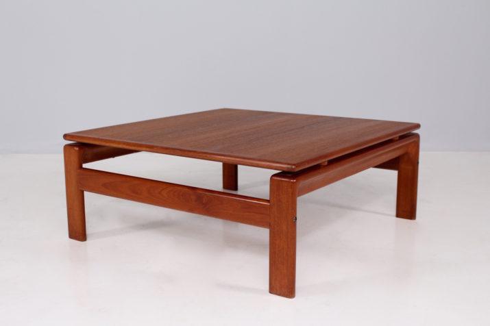 Table basse danoise Komfort.