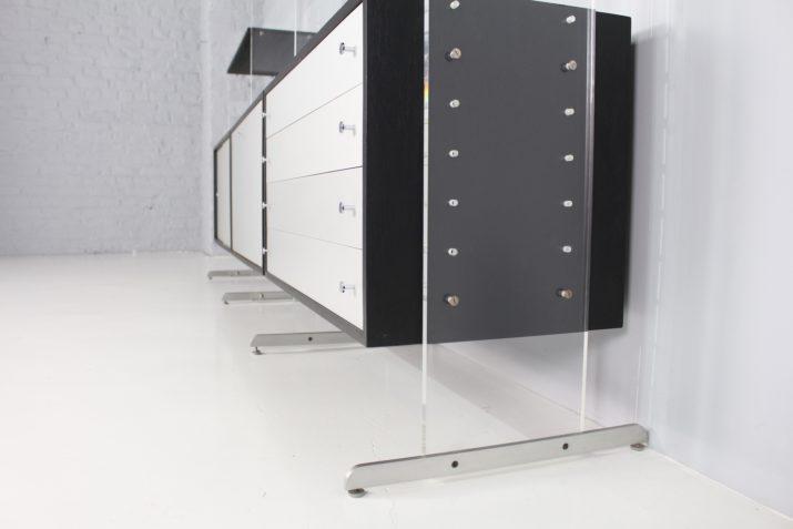 Dressoir claustra Selectform Poul Nørreklit