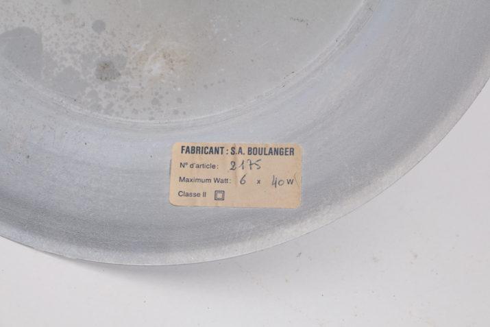 Plafonnier Applique Sputnik Gaetano Sciolari