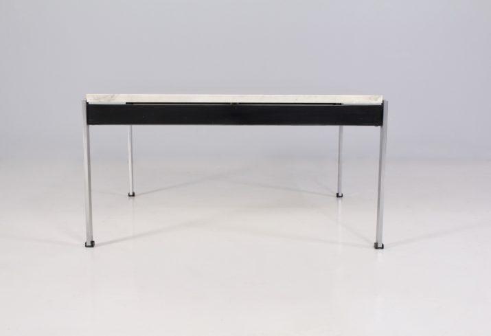 Table basse en marbre Kho Liang Le & Artifort