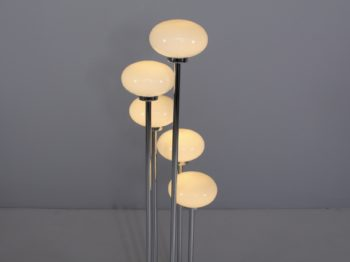 Lampadaire space-age*OPTION*