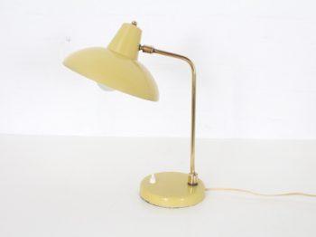 Lampe à poser double orientation